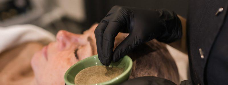 bio-peeling-behandeling